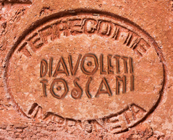 Diavoletti Toscani Impruneta